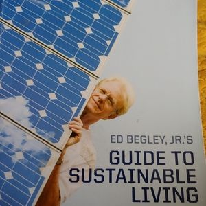 Book sustainable living